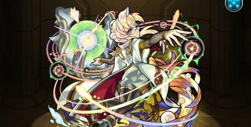 【モンスト】真珠獣神化の評価|ただものではない3つの強さ